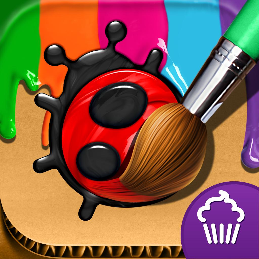Bug Art  By Little Bit Studio, LLC. Review + Giveaway